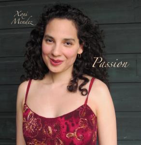 passion cd image
